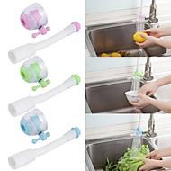 billiga Kök och matlagning-Köksredskap Plast Köksredskap Tillbehör Liv / Justerbar Filter För köksredskap 1st