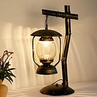 billige Lamper-Kunstnerisk Nytt Design Bordlampe Til Stue Metall 220-240V