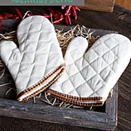 billige Bakeredskap-Bakeware verktøy Ikke Vevet Varmebestandig / Kreativ Kjøkken Gadget Is / kjærlighet på pinne 2pcs