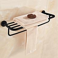 Χαμηλού Κόστους Ράφια Μπάνιου-Ράφιι μπάνιου Νεό Σχέδιο Παραδοσιακό Ανοξείδωτο Ατσάλι / Σίδηρο Μπάνιο Επιτοίχιες