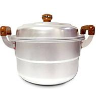 baratos Utensílios de Cozinha-Utensílios de cozinha Alumínio Redonda Utensílios de cozinha 1 pcs