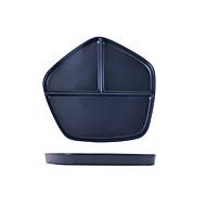 billiga Bordsservis-1 st Porslin / Keramisk Ny Design / Värmetålig / Kreativ Flata tallrikar / Bricka / Serveringsfat, servis