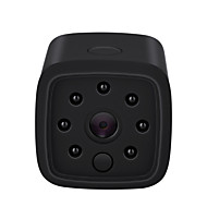 billige IP-kameraer-hqcam 720p trådløs ip kamera innebygd batteri smart wifi kamera wi-fi overvåkning sikkerhet baby monitor mini cctv kamera 1 mp innendørs