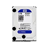ieftine Hard Drive Intern-WD 2TB SATA 3.0 (6Gb / s) WD20EZRZ