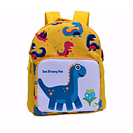 cheap Kids' Bags-Unisex Bags Oxford Cloth Kids' Bag Pattern / Print Yellow / Fuchsia / Royal Blue