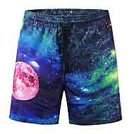 Herre Gade Chinos Bukser Galakse
