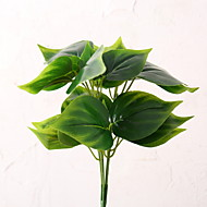 billige Kunstige blomster-Kunstige blomster 1 Gren Klassisk Enkel Stil Planter Bordblomst
