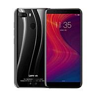"billige Mobiltelefoner-Lenovo K5 play Global Version 5.7 tommers "" 4G smarttelefon (3GB + 32GB 2 mp / 13 mp 3000 mAh mAh)"