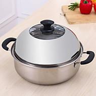 baratos Utensílios de Cozinha-Utensílios de cozinha Aço Inoxidável Irregular Utensílios de cozinha 1 pcs