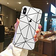 Case สำหรับ Apple iPhone X / iPhone 8 Transparent / Pattern ปกหลัง ผลไม้ Soft TPU สำหรับ iPhone X / iPhone 8 Plus / iPhone 8