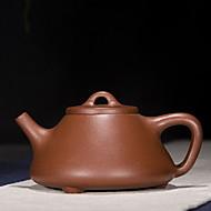billige Kaffe og te-Keramikk Varmebestandig / Te Uregelmessig 1pc vannkoker
