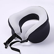 billige Puter-Komfortabel-overlegen kvalitet Memory Skum Pude Bærbar / comfy Pute 101% Høj kvalitets polyurethan memory skum Bomull