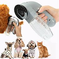 Χαμηλού Κόστους Προϊόντα φροντίδας σκύλων-Σκυλιά / Γάτες Καθαρισμός Χτένες / Βούρτσες Καθημερινά Γκρίζο