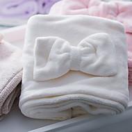 baratos Toalha de Banho-Qualidade superior Toalha de Banho, Sólido / Geométrica Poliéster / Algodão Banheiro 1 pcs