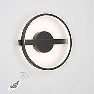 Χαμηλού Κόστους Ανώτατα φώτα οροφής-Δημιουργικό / Lovely LED / Μοντέρνο / Σύγχρονο Σαλόνι / Εσωτερικό Μέταλλο Wall Light IP41 220-240 V 19 W