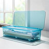 Χαμηλού Κόστους Βάζα & Κουτιά-Οργάνωση κουζίνας Αποθηκευτικά Κουτιά Πλαστικό Αποθήκευση 1pc