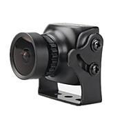 billige Overvåkningskameraer-A23-A 1/3 tomme CMOS micro / Simulert kamera H.264 Ingen