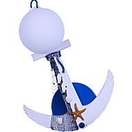 billige Vegglamper-Moderne / Nutidig Vegglamper Stue PVC Vegglampe 220-240V 40 W / E27