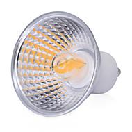 billige Spotlys med LED-YWXLIGHT® 1pc 5 W 500 lm GU10 / MR16 LED-spotpærer 1 LED perler COB Mulighet for demping Varm hvit / Kjølig hvit / Naturlig hvit 220-240 V / 110-130 V