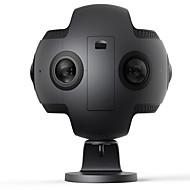 billige IP-kameraer-insta360 pro 30mp pro 8k sfærisk vr kamera støtte 512 gb g / statisk ip adresse / iphone os / android