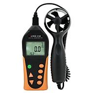 tanie Instrumenty elektryczne-1 pcs Tworzywa sztuczne Wiatromierz Odmierzanie / Pro