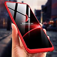 billiga Mobil cases & Skärmskydd-CaseMe fodral Till OnePlus OnePlus 6 / OnePlus 5T Stötsäker Skal Enfärgad Hårt PC för OnePlus 6 / One Plus 5 / OnePlus 5T
