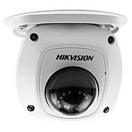 billige IP-kameraer-HIKVISION DS-2CD2543G0-IS 4 mp IP-kamera Innendørs Brukerstøtte 128 GB g