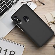 billiga Mobil cases & Skärmskydd-BENTOBEN fodral Till Apple Redmi 5 Plus / Mi 5X Stötsäker / Ultratunt Skal Enfärgad / Stad Hårt TPU / PC för Xiaomi Redmi Note 5 Pro / Xiaomi Redmi 5 Plus / Xiaomi Mi 5X