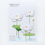 billige Kontor Supply & Dekorasjoner-Selvklebende notater Papir 20*3 pcs 1 pcs