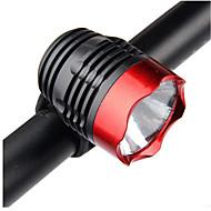 billige Sykkellykter og reflekser-Baklys LED Sykkellykter Sykling Vanntett, Enkel å bære, Fort Frigjøring CR2032 100 lm CR2032 batteri Sykling