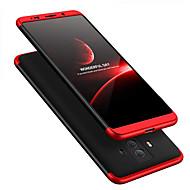 billiga Mobil cases & Skärmskydd-CaseMe fodral Till Huawei Mate 10 pro Stötsäker Skal Enfärgad Hårt PC för Mate 10 / Mate 10 pro / Mate 9