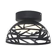 billige Taklamper-UMEI™ geometriske Takplafond Omgivelseslys Malte Finishes Metall Mini Stil, Kreativ, Nytt Design 110-120V / 220-240V Varm Hvit / Hvit
