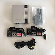 retro hra ne klasická edice mini konzola 500 zábavní systém videohry