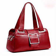 baratos Clutches & Bolsas de Noite-Mulheres Bolsas Pele Bolsa de Mão Ziper Roxo Claro / Vinho / Azul Real
