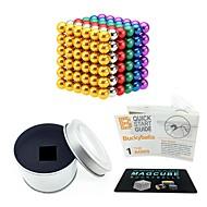 216 pcs 3mm Παιχνίδια μαγνήτες Μαγνητικές μπάλες Παιχνίδια μαγνήτες Τουβλάκια Μαγνητική Στρες και το άγχος Αρωγής Γραφείο Γραφείο Παιχνίδια Ανακουφίζει από ADD, ADHD, Άγχος, Αυτισμό Νεωτερισμός