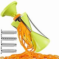 baratos Utensílios de Fruta e Vegetais-1pç Utensílios de cozinha Plástico Gadget de Cozinha Criativa Peeler & Grater Multifunções Utensílios de Cozinha Inovadores