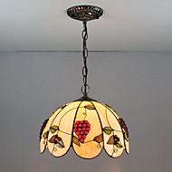 billige Takbelysning og vifter-Sputnik Anheng Lys Omgivelseslys Malte Finishes Glass Glass Flerskjerms, Kreativ 110-120V / 220-240V