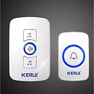 billiga Sensorer och larm-temperaturfuktighetssensor 433 hz för väggmonterad / fristående