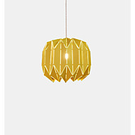 billige Takbelysning og vifter-Originale Anheng Lys Omgivelseslys Malte Finishes Metall Nytt Design 110-120V / 220-240V Varm Hvit