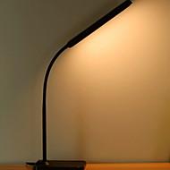 billige Skrivebordslamper-Moderne / Nutidig Nytt Design Skrivebordslampe Til Leserom / Kontor / Kontor Metall <36V