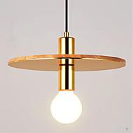 billige Takbelysning og vifter-Originale Anheng Lys Omgivelseslys galvanisert Metall Nytt Design 110-120V / 220-240V Varm Hvit