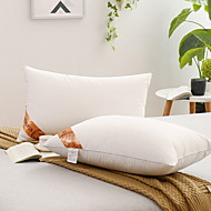 billige Puter-komfortabel, overlegen kvalitetsseng pute behagelig pute polyester bomull