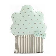 billige Puter-komfortabel-overlegen kvalitet reise pute bedårende pute polyester bomull