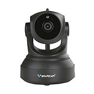 billige IP-kameraer-vstarcam® 720p 1.0mp trådløs Wi-Fi sikkerhetsovervåking ip kamera (infrarød nattvisning / toveis lyd / alarm / p2p / support 128gb tf kort)