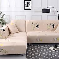 Sohvan päällinen Painettu Herkkä tulostus Polyesteri slipcovers