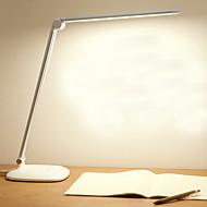 billige Skrivebordslamper-Moderne Moderne Nytt Design Skrivebordslampe Til Soverom / Leserom / Kontor Plast <36V