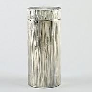 billige Lagring og oppbevaring-Metall Rektangulær Nytt Design / Smuk Hjem Organisasjon, 1pc Oppbevaringskasser / Flasker & Glass