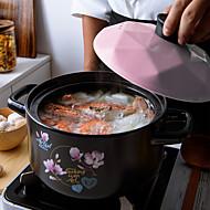 baratos Utensílios de Cozinha-1conjunto Utensílios de cozinha Cerâmica Adorável pote Uso Diário