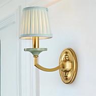 billige Taklamper-Kreativ Moderne Moderne Vegglamper Soverom / Innendørs Metall Vegglampe 220-240V 40 W