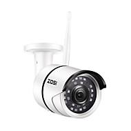 billiga Babymonitorer-zosi® trådlös säkerhet ip camera1080p full HD utomhus väderbeständig Wi-Fi ip-övervakning bullet kamera rörelsedetektor alarm